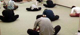 成瀬ヨーガグループ 師範科クラス